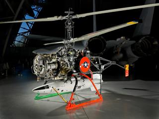 带核弹出击!美50年代曾研无人反潜机