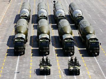 港媒关注解放军反导拦截试验再成功:或为回击美核报告