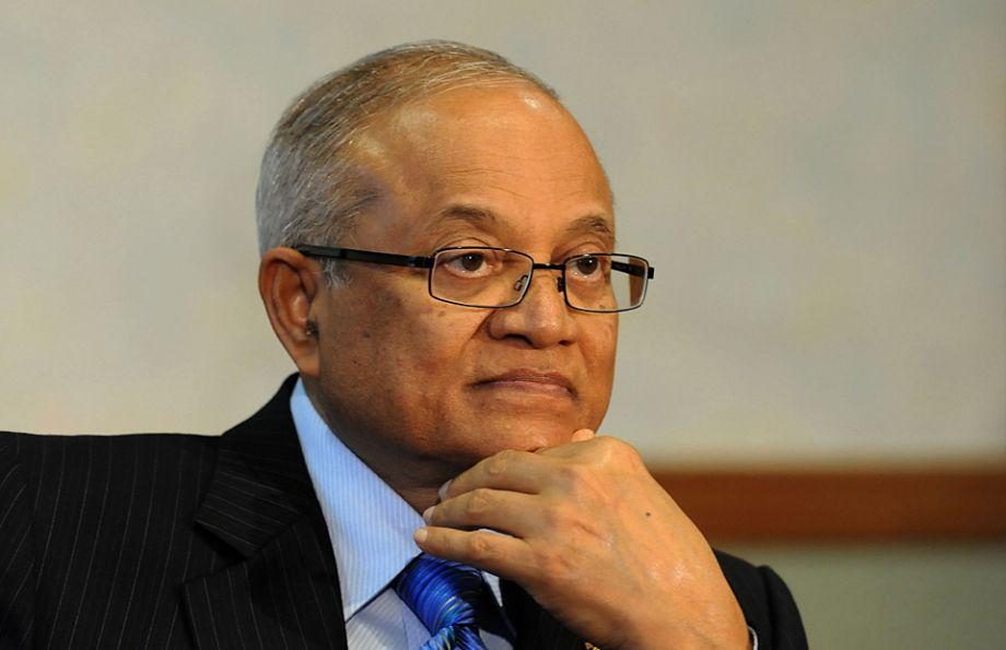 马尔代夫实行15天紧急状态 前总统被捕