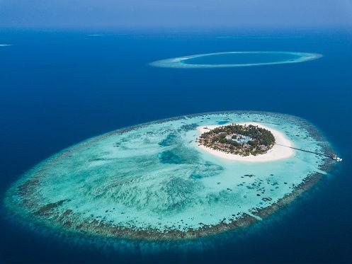 中国劝公民暂缓赴马尔代夫 印媒挑事:冲击马代经济