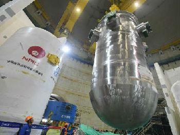 日媒称亚洲出现核电站建设热潮:核发电量占全球18%