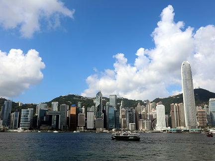 香港全力提高数字金融地位 法媒:正逐步融入内地市场