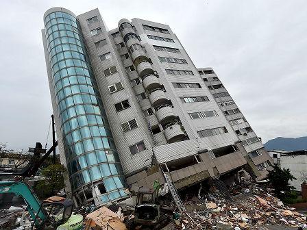 大陆愿派救援队赴台救灾 陆委会表示感谢但称暂无需援助