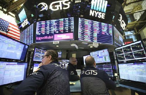 网络赌博总网址:日媒认为股市暴跌不致影响美经济增长