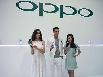出海记 外媒:华为、OPPO、小米跻身全球手机市场前五