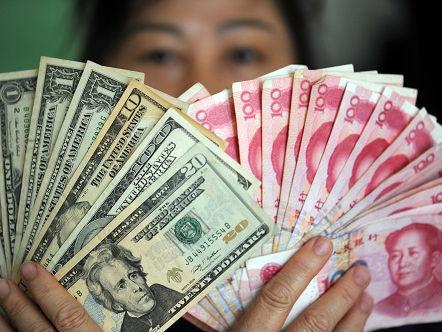 外媒称美元疲软推高人民币汇率:是时候投资中国了
