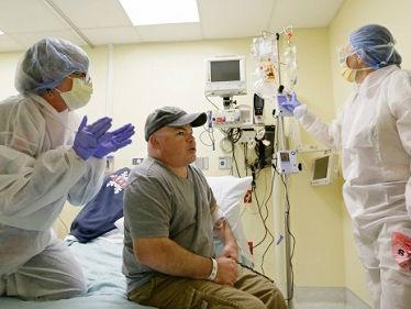 美开始第二例基因编辑治疗试验 美媒:患者反映良好