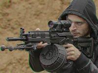 每分打700发!俄RPK-16机枪备弹96发