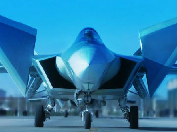 港媒:歼-20列装空军作战部队 将成夺取制空权主力飞机