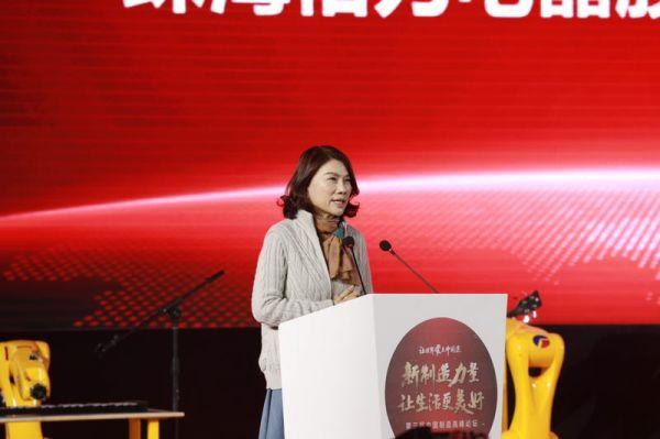 """格力""""秘诀"""":让世界以优质定义中国制造"""