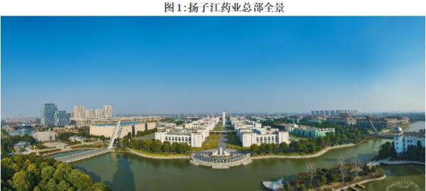 从中国第一到世界第一,中国药企还要走多远?