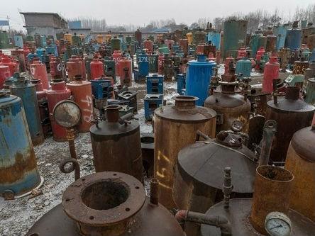 """""""煤改气""""给山西带来蓝天 美媒:是中国进步的标志"""