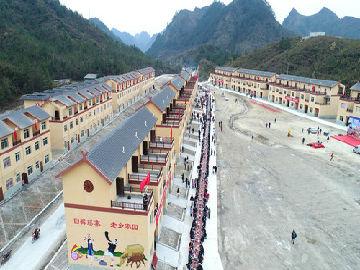 境外媒体:中国5年让逾6800万人脱贫 贫困发生率降至3.1%