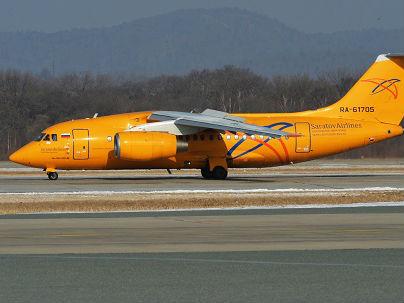 外媒:俄罗斯一客机坠毁 71名乘员全部遇难