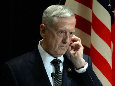 德媒关注美国国防预算创历史新高:该国军火商成最大赢家
