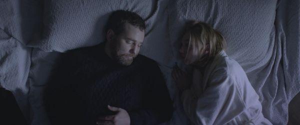 鲍里斯与莉娜