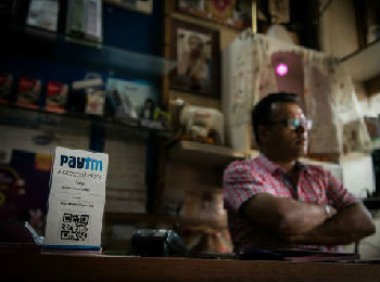 出海记 英媒:阿里巴巴紧锣密鼓布局头号海外阵地印度电商市场