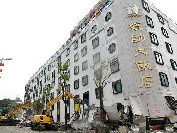 台媒评蔡英文拒大陆震灾援助:简体推文不足挽回陆客人心