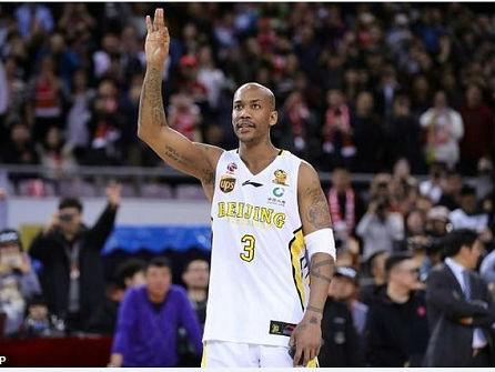 法媒:马布里动情作别篮球场 称退役后仍计划继续在北京生活