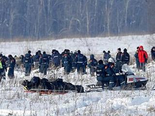 俄罗斯空难遇难者究竟是谁