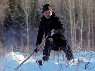 外媒:滑雪起源于中国?
