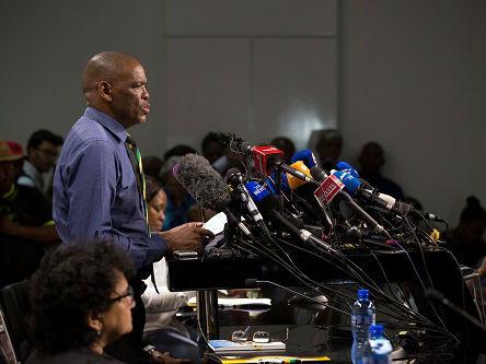"""外媒:非国大称祖马""""原则上同意""""辞去南非总统职务"""