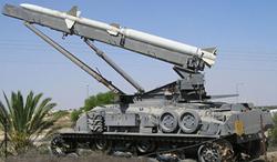 脱胎换骨!二战坦克竟变身导弹发射车