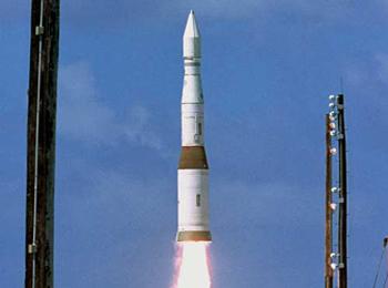 美媒:美弹道导弹防御系统性能不可靠 拦截概率仅为50%