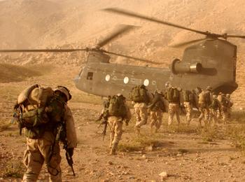五角大楼:阿富汗战争每年烧掉450亿美元 胜利遥遥无期