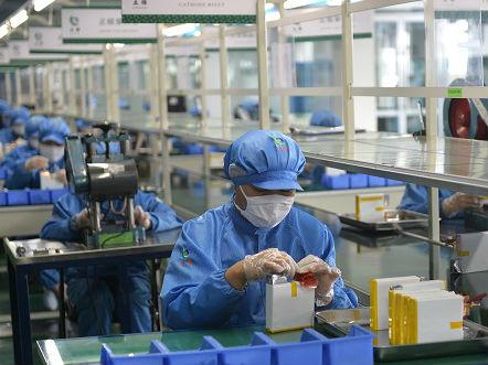 美媒称中企主宰钴供应中间商网络:助中国领跑全球电池供应链