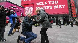 锐参考 | 这组数字告诉你,美国人结婚最重要的理由是——