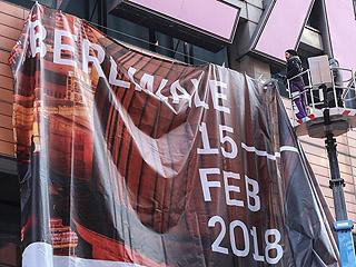 柏林国际电影节即将开幕