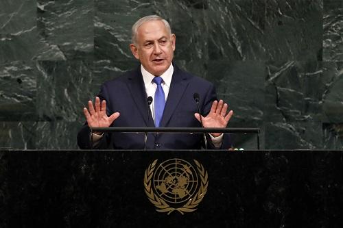 线上赌博平台网址:以色列警方建议控告内塔尼亚胡腐败_称已有充分证据