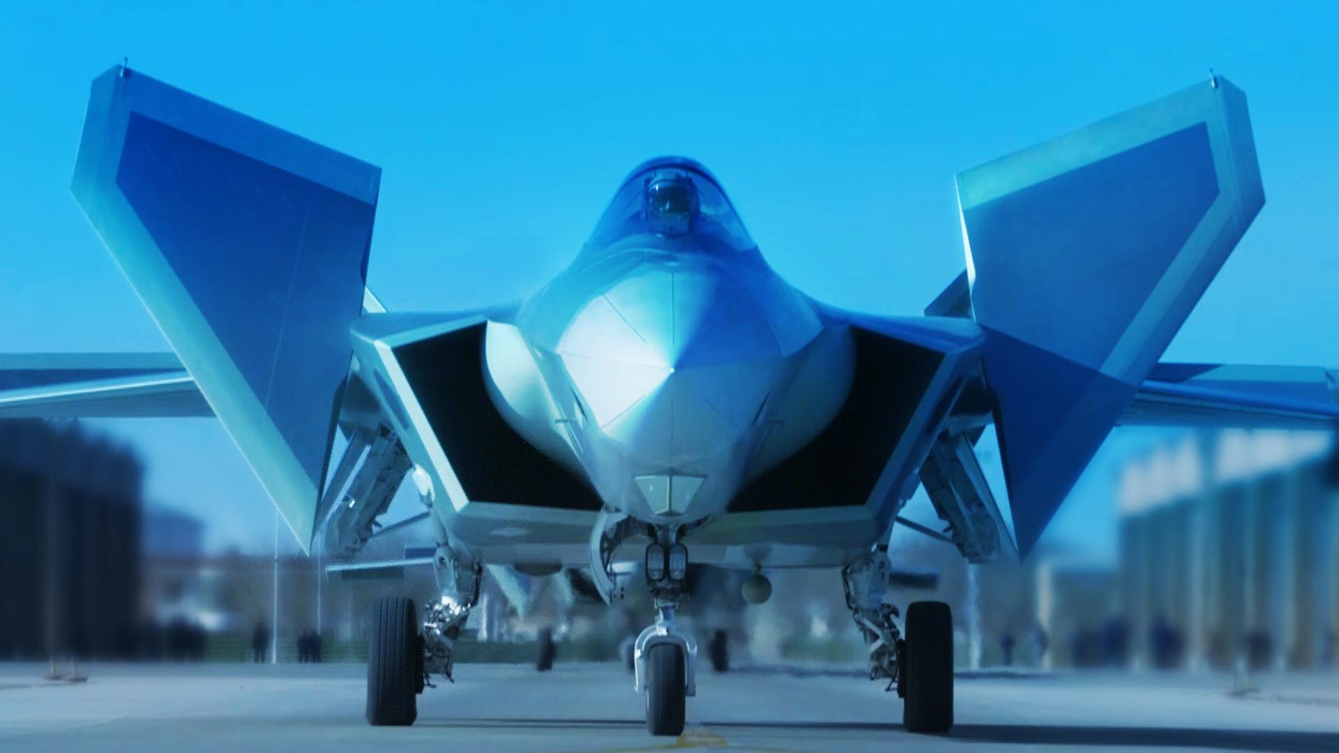 国际战略研究所年度报告:中国已成全球防务创新者