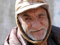 战争和贫困重压下的伊拉克老年人