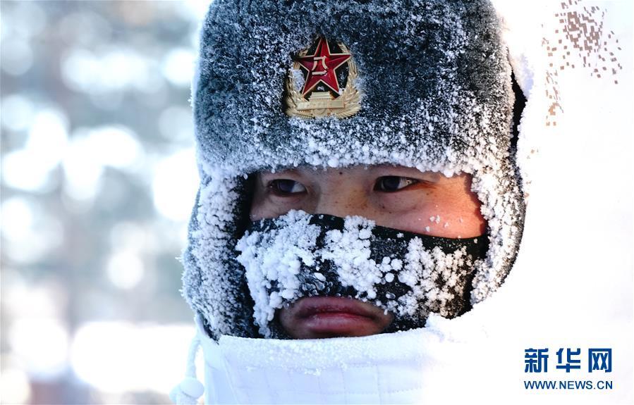 我站立的地方是中国——新华社记者新春踏访中国边海防一线见闻录