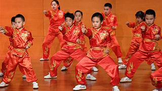 感受来自故乡的爱——美国收养中国儿童家庭欢聚迎新春