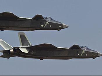 英刊称中国空中力量崛起速度令人瞩目:将很快匹敌西方