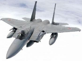 美军事专家:日本已丧失对中国空中优势