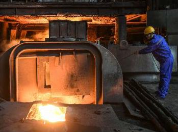 境外媒体:中国反击美国拟对进口钢铝征重税