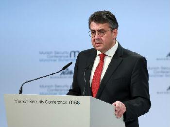 德外长称中国正打造另类体系 吁西方携手应对中国崛起