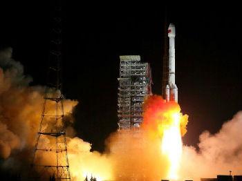 印媒:亲 子再次发射两颗北斗卫星 运行后可与美国GPS匹敌