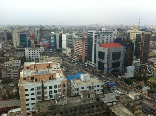英媒:中印争夺孟加拉国证交所股权 中方出价远远高于印度