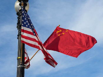 港媒:中美间对立将继续升级 但特朗普冷战言论未获盟友支持