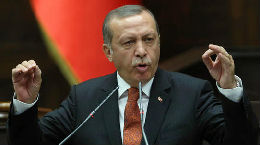 外媒:土耳其宣称挫败叙军进入阿夫林企图 土军将围攻该地区
