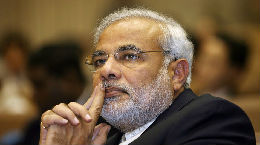 """印度针对""""中国威胁""""提关税?美学者:将殃及自身"""