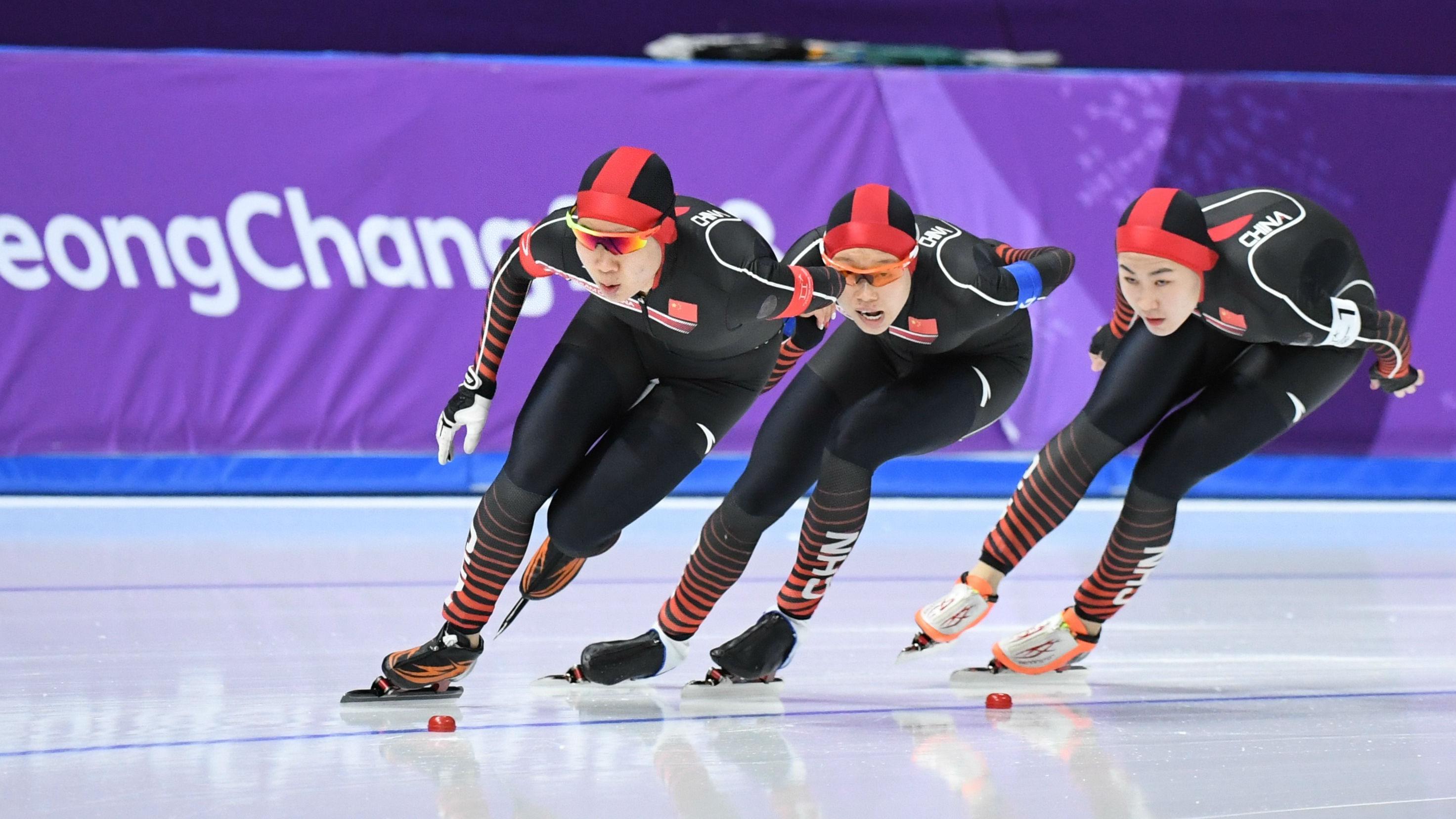 传递中国冰雪的奥运梦想