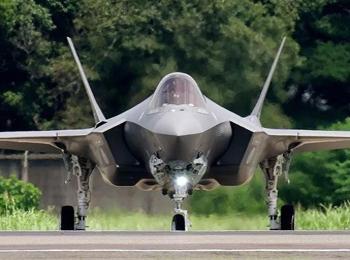 英媒:日或再购20架F-35隐身战机 为在东亚取得空中优势