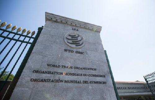 """韩就美征""""双反税""""向WTO申诉 美保护性关税引多国不满"""
