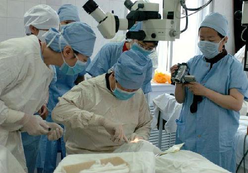 美媒:医疗科技商机促进中以合作 中国投资者以色列寻商机
